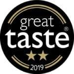Nonno Nanni riceve tre riconoscimenti al Great Taste Award 2019
