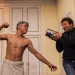 """Il Teatro Martinitt inaugura la stagione con l'esilarante commedia """"Una bugia tira l'altra"""""""