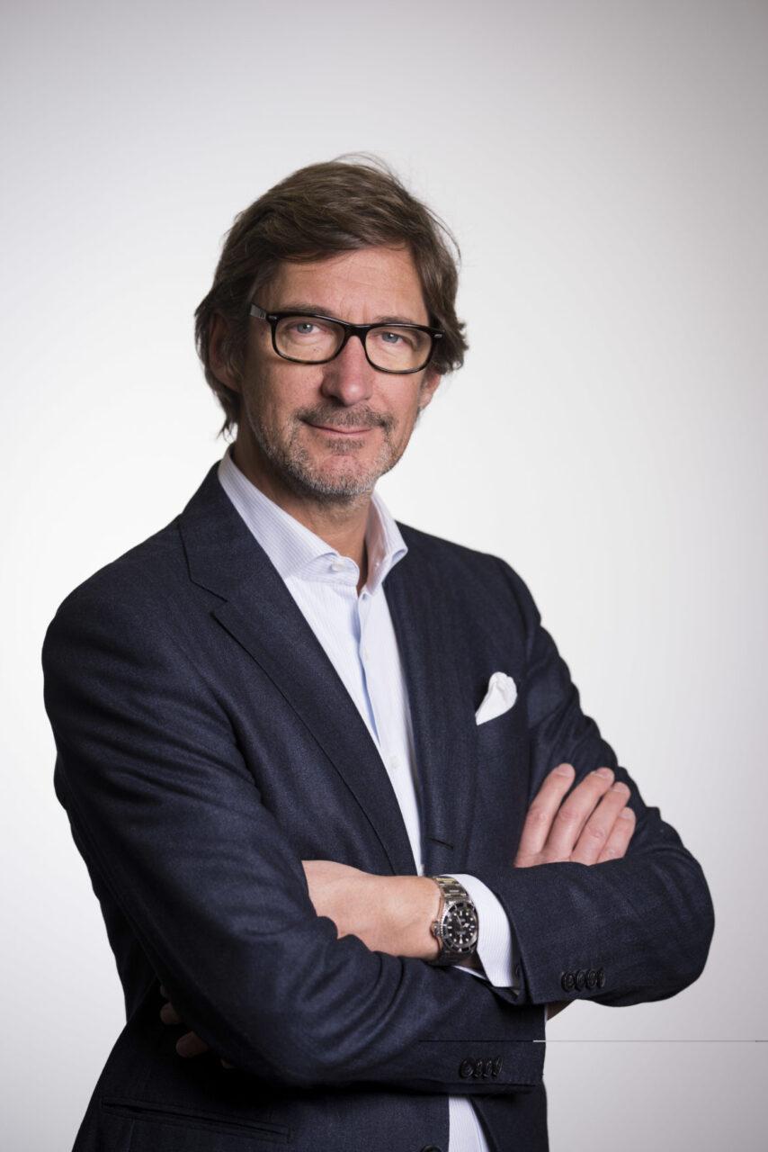 Il Gruppo Nestlé nomina Marco TravagliaPresidente e Amministratore Delegato Italia e Malta