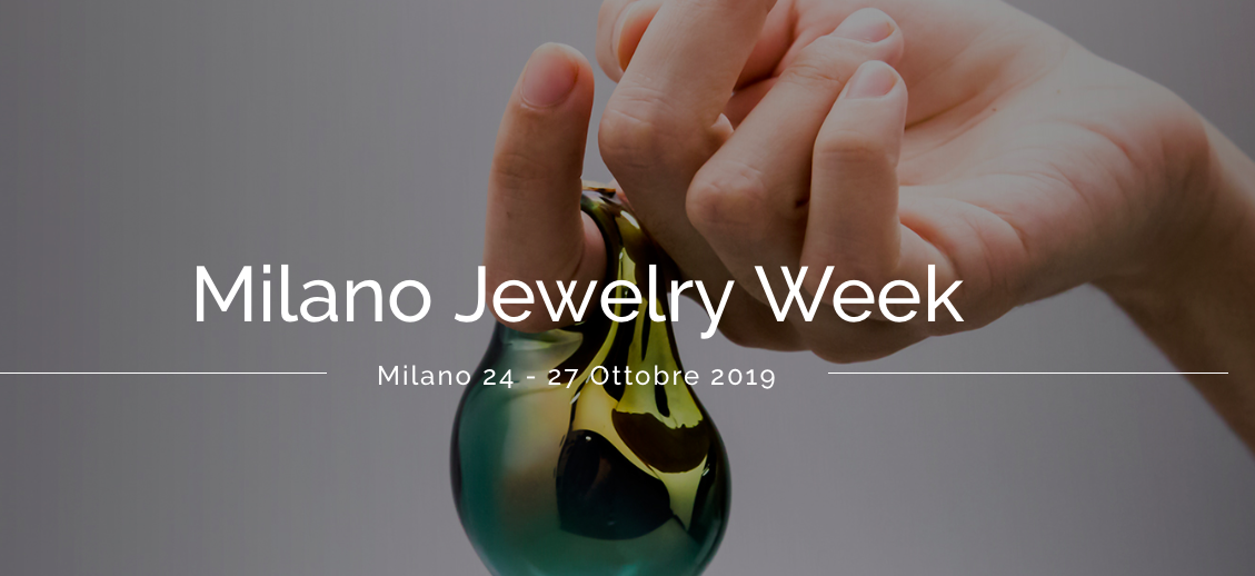 Prima edizione della Milano Jewelry Week: 80 imperdibili eventi!
