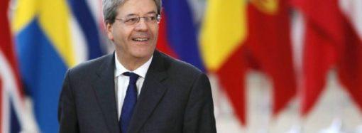 Nomina di Gentiloni in UE: fase finale della fagocitazione del M5S da parte del PD