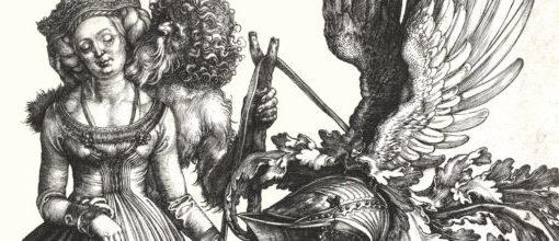 Albrecht Dürer IL PRIVILEGIO DELL'INQUIETUDINE