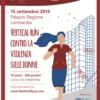 Libellula FlyUp, per dire Stop alla violenza sulle donne