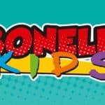 I BONELLI KIDS protagonisti di un gioco di carte!