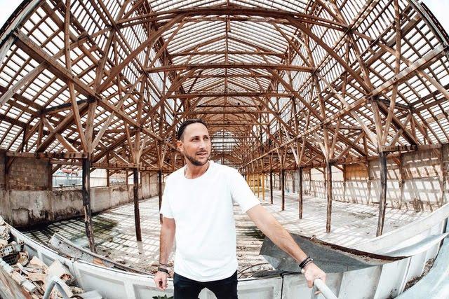 Mitch B, è il turno del remix di Urumusicart – End Of Freedom. E tanti dj set tra Pineta, Samsara, Donna Rosa 38