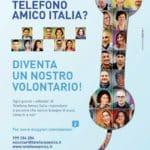 Telefono Amico Italia: in aumento le richieste di aiuto