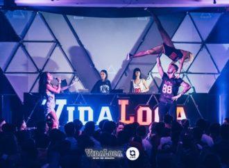Vida Loca, un mare di top party pure a settembre 2019
