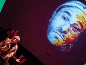 Al Teatro Manzoni DA BALLA A DALLA, omaggio di Ballantini al famoso cantautore