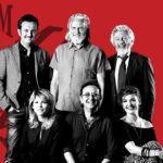 Teatro Manzoni: in scena Anfitrione in chiave moderna