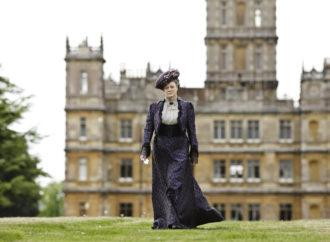 Con Downton Abbey vinci un week end da sogno in un romantico castello