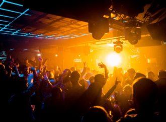 Fidelio @ The Club, il martedì notte che fa ballare Milano