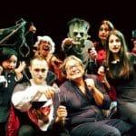 Teatro Manzoni: laCompagnia Un Teatro da Favola mette in scenaLA FAMIGLIA TRANSYLVANIA