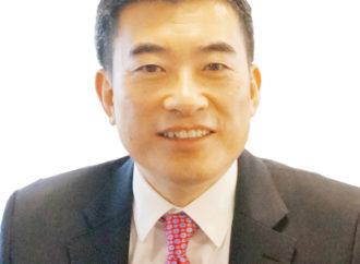 Hyundai Motor Group: Jaiwon Shin è a capo della nuova divisione Mobilità Aerea Urbana