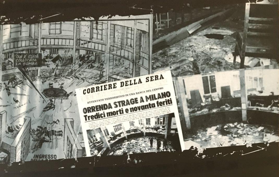 Al Teatro Carcano la Mostra Vi.Te. - Milano e la Lombardia alla prova del terrorismo