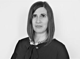 Blogmeter: Paola Tuè è la nuova Client Department Director