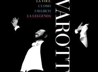 PAVAROTTI, il docu-film sul famoso tenore, 28, 29 e 30 ottobre