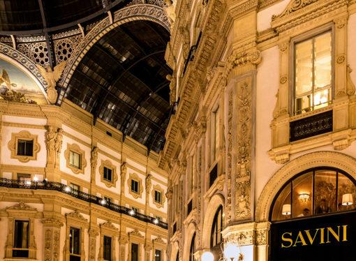 Savini Milano 1867 inaugura una stagione di incontri culturali