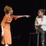 Valentina Picello e Chiara Stoppa al Teatro Filodrammatici dal 29 ottobre al 3 novembre 2019