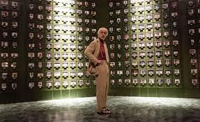 Al cinema l'enigmatico thriller L'Uomo del Labirinto