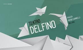 Aperta la campagna abbonamenti per lanuova stagione delTeatro Delfino