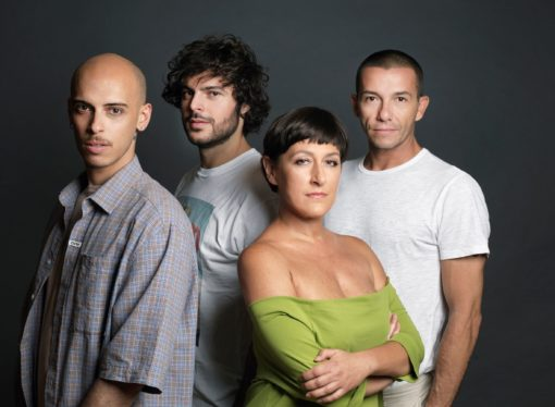 Al Teatro Principe lo spettacolo LA PRIMA VOLTA, a sostegno della ricerca sull'Aids