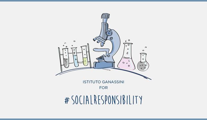 Istituto Ganassini: un'azienda dai comportamenti sostenibili