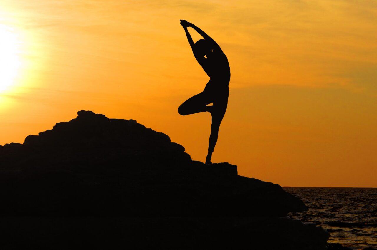 Scoprire i benefici della meditazione