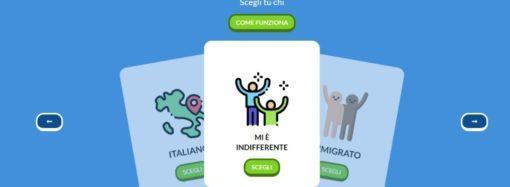 AiutaUn  il progetto sociale che riporta al centro l'altro