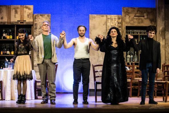 """Teatro Martinitt: dal 28 novembre in scena """"Per favore non uccidete Cenerentola"""""""