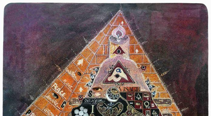 Guy Harloff (1933 – 1991). Alchimie e sinestesie
