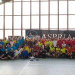 Telethon e Aspria Harbour Club insieme per il torneo solidale a favore di Telethon