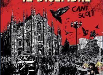 Sergio Bonelli Editore pubblica SENZANIMA. GIUNGLA e CANI SCIOLTI- MILANO 12 DICEMBRE