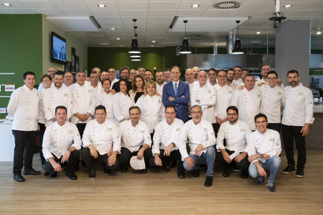 """""""Chef Ambassador"""" di Elior: parte il nuovo anno formativo"""