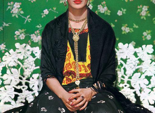 FRIDA. VIVA LA VIDA, il docu-film su Frida Kahlo nelle sale solo il25, 26 e 27 novembre