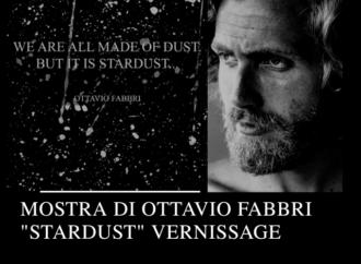 "La mostra di Ottavio Fabbri ""Stardust"" al Jamaica Bar di Brera"