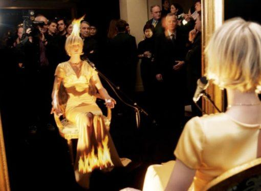 "Chanel presenta a Milano la mostra ""In Goude we trust"""