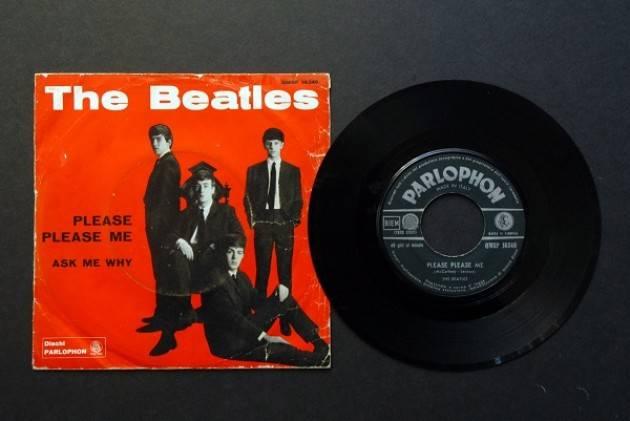 Beatles Memorabilia Show