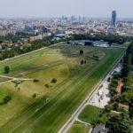 Milano San Siro Jumping Cup 2020- 2/5 luglio 2020 all'Ippodromo Snai La Maura