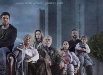A  Tor Bella Monaca  non 'piove' mai, debutto da regista di Marco Bocci