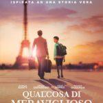 Qualcosa di meraviglioso, film sui problemi dell'immigrazione e sulla solidarietà