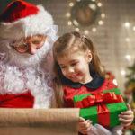 La ventitreesima edizione del Villaggio di Natale Flover a Bussolengo (Vr)