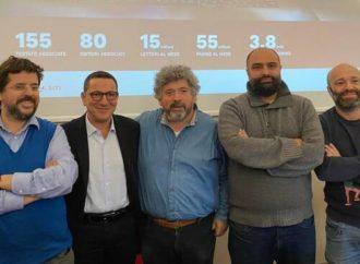 ANSO: Marco Giovannelli confermato presidente