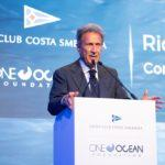 "One Ocean Foundation  presenta il primo progetto di ricerca ""Business for Ocean Sustainability"""