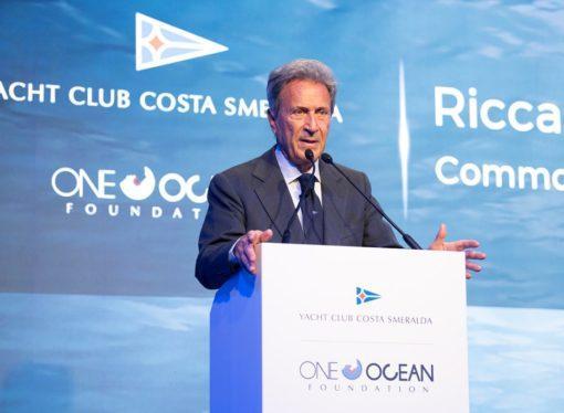 """One Ocean Foundation presenta il primo progetto di ricerca """"Business for Ocean Sustainability"""""""