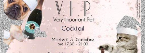 Sparkling VIP – Very Important Pets: al Grand Hotel et de Milan vendita benefica di spumante  il 3 dicembre