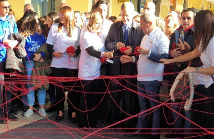 #tunonseisola, in Sicilia una settimana di iniziative contro la violenza di genere
