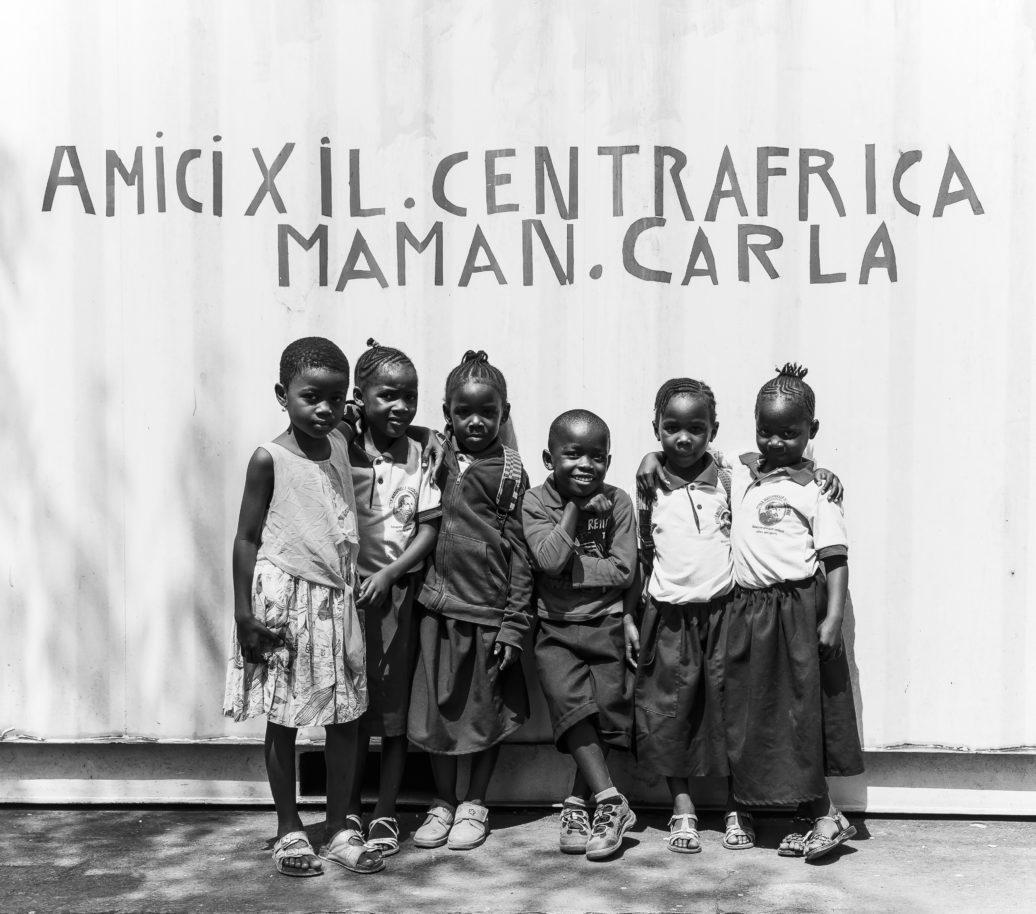 Amici per il Centrafrica Onlus, i progetti per aiutare una delle aree più povere del mondo
