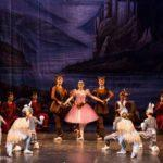 Eco Teatro: AUB Compagnia Italiana Balletto in Schiaccianoci e Biancaneve e i sette nani