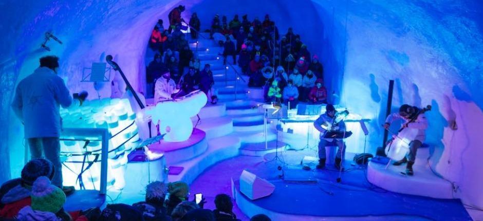 Ice Music Festival: il 4 gennaio al via la seconda edizione