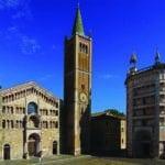 Parma2020: un'inaugurazione lunga tre giorni!